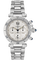 Pasha Diver Chronograph Stainless Steel Automatic