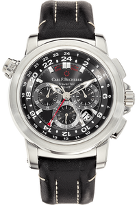 Patravi TravelTec Stainless Steel Automatic