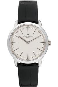 Patrimony  White Gold Manual