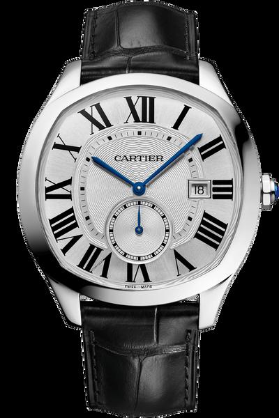 Drive de Cartier Watch in Steel