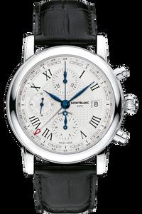 Star Chronograph UTC Automatic