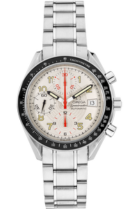 Speedmaster Stainless Steel Automatic