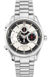 Seamaster NZL-32 Stainless Steel Automatic