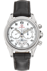 Specialities Olympic Games Collection Stainless Steel Automatic