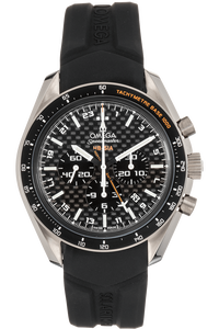 Speedmaster HB-SIA Co-Axial GMT Numbered Edition Titanium Automatic