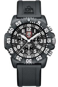 Navy SEAL Colormark Chrono 3080