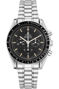 Speedmaster Moonwatch Professional Stainless Steel Automatic