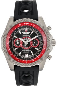 Bentley Supersports Lightbody Titanium Automatic