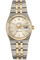 Datejust Circa 1978 Yellow Gold and Stainless Steel Quartz