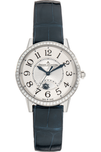 Rendez-Vous Night & Day Stainless Steel Automatic