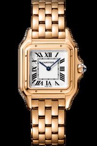 Panthère de Cartier Medium Pink Gold