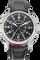 TNY 40mm Aviator GMT in Stainless Steel