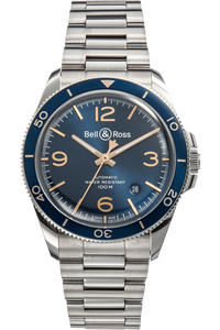 BR V2-92 Stainless Steel Automatic