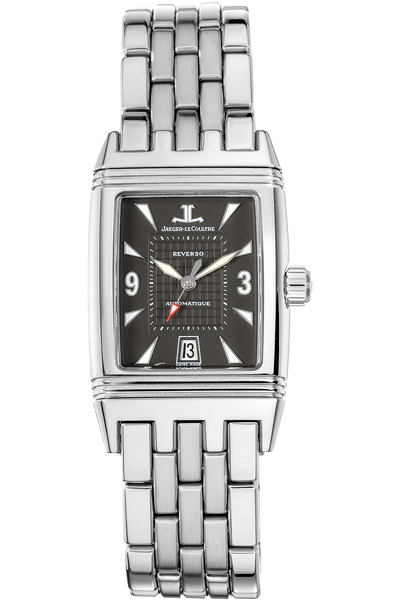 Reverso Gran'Sport Stainless Steel Automatic