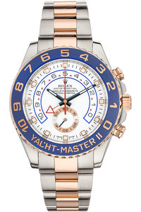 Yachtmaster II Rose Gold and Stainless Steel Automatic