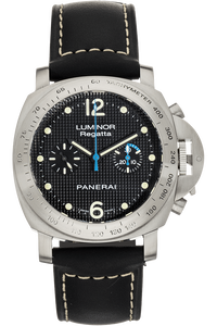 Luminor Regatta Chronograph Stainless Steel Automatic