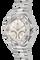 Aquaracer Calibre S Chronograph Stainless Steel Quartz