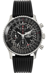 Navitimer 1884 Chronograph LE Stainless Steel Automatic