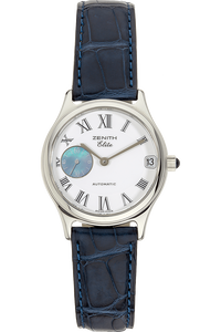 Elite Stainless Steel Automatic