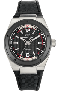 Ingenieur Ceramic and Stainless Steel Automatic