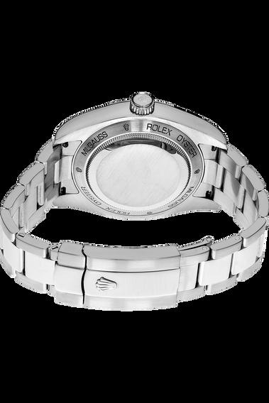 Milgauss Stainless Steel Automatic