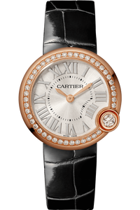 Ballon Blanc de Cartier, 30MM
