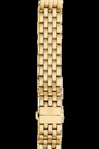 16MM Urban Mini Gold Bracelet