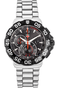 Formula 1 Chronograph Stainless Steel Quartz