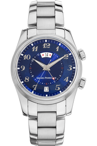 Traveller II Stainless Steel Automatic
