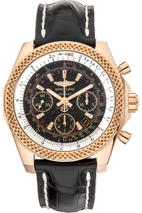 Bentley B06 Rose Gold Automatic