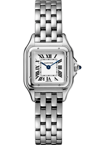 Panthère de Cartier Small Steel