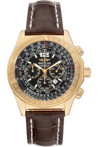 B-2 Limited Edition Yellow Gold Automatic