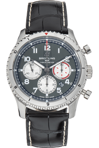 Aviator 8 B01 Stainless Steel Automatic