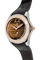 Bubble Rose Gold and Stainless Steel Automatic