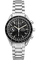 Speedmaster Day-Date Stainless Steel Automatic