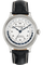 Capeland Worldtimer Stainless Steel Automatic