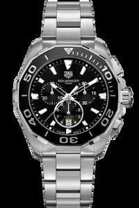 Aquaracer Quartz Chronograph
