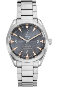 Railmaster Stainless Steel Automatic