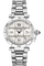 Pasha Grid Stainless Steel Automatic