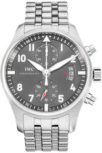 Spitfire Chronograph Stainless Steel Automatic