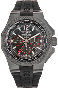 Bentley GMT Light Body B04 Special Edition DLC Titanium Automatic