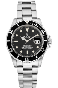 Submariner Stainless Steel Automatic