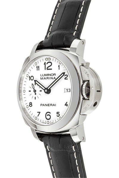 outlet store 992f2 c7806 Pre-Owned Panerai Luminor Marina 1950 3 Days (PAM00523)
