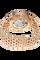 Senator Perpetual Calendar Rose Gold Automatic