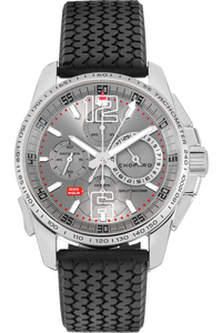 Mille Miglia GT XL Split Second LE Stainless Steel Automatic