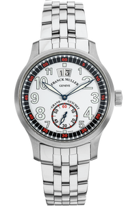 Transamerica Limited Edition Stainless Steel Automatic
