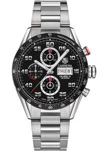Carrera Calibre 16 Automatic Chronograph Day-Date