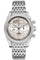 De Ville Co-Axial Chronoscope Stainless Steel Automatic