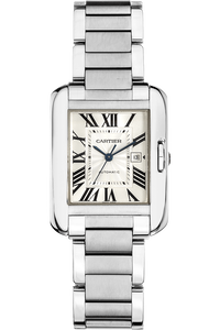 Tank Anglaise Stainless Steel Automatic