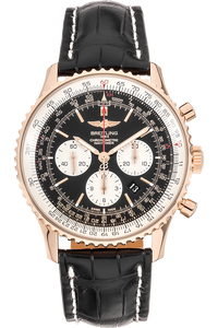 Navitimer 01 Limited Edition Rose Gold Automatic